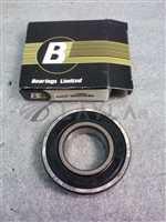 /-/Bearings Limited 6203 2RSC3EMQ Ball Bearings (Lot of 7 )//_03