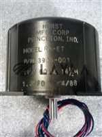 RA-ET 3905-001/-/Hurst RA-ET 3905-001 Permanent Magnet Syncronous Motor w/ Start Cpacitor/Hurst/-_03