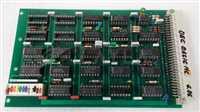 Alphasem DB6/3L DB6s3L PCB Circuit Board 01-05026-00