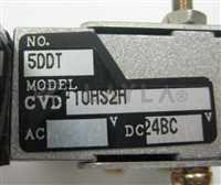 /-/CONVUM CVD-10HS2H Vacuum Generator with Dual Solenoid//_03