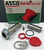 /-/ASCO Red-Hat 302028 Rebuild Kit