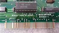 /-/Nikon 24083-1 Bus Driver PCB AE25//_02