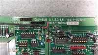 /-/Rigaku 9377-0070 Circuit BoardU14I2905 Si K//_02
