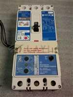 ELFW3050L/-/Cutler Hammer ELFW3050L Circuit Breaker w/ Westinghouse ELD133Leak Protection