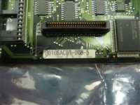 /-/Tokyo Electron TEL PCB E010SACB1-008-5 **NEW**//_03