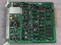 /-/Rigaku 9377-0070 Circuit BoardU14I5372 Si L//_01