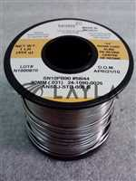 "24-1090-0026/-/Kester Solder. .80mm / .031"". 24-1090-0026 (Case of 25 spools)"