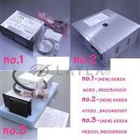 """-/MCRS,ATS30,HR3001/""""Last""""(NEW) SEREN HR3001+ (NEW) SEREN ATS30+(NEW) SEREN MCRS RF-Generator SET"""