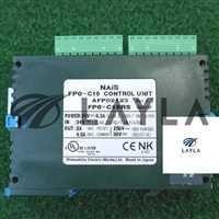 -/-/PANASONIC NAIS FP0-C10 CONTROL UNIT AFP02123 FP0-C10RS/-/_02