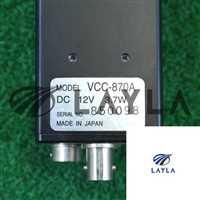 -/-/CISSXGA VCC-870A/ 25mm1:2.0 Lens/-/_03