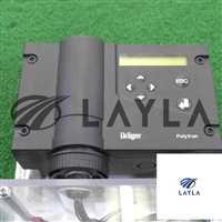 -/-/DRAGER POLYTRON 2,D-CUK-S1ML FIXED GAS DETECTOR, 8314400, ARSL-0739/-/-_02