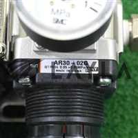 -/-/SMC AR30-02BG ,AF30-02D VACUUM REGURATOR/-/-_03