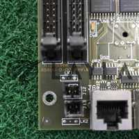 -/-/ALPHASEM AG AS496-0-00 Rev.B PC/AT INTERFACE CARD BOARD ASSEMBLY/-/_03