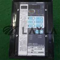 -/-/MitsUbishi Melpro-D CFP1-A01D1 FEEDER PROTECTION RELAY/-/_02