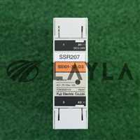 -/-/FUji Electric SS101-3Z-D3 SOLID STATE CONTACTOR/-/_02