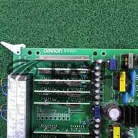 -/-/OMRON TEMPERATURE CONTROLLER BOARD E5ZD-8H02P-44/-/-_03