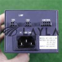 -/-/IDT-30D-V-WR Led Lamp Control/-/_03