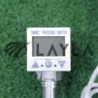 -/-/SMC PRESSURE SWITCH ISE5B-02-67L/-/_02