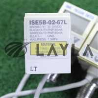 -/-/SMC PRESSURE SWITCH ISE5B-02-67L/-/_03