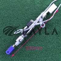 -/-/SMC Air Cylinder Range:230~280mm/-/_02