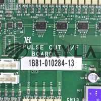 -/-/TEL PULSE CUT I/F BOARD 1B81-010284-13/-/_03