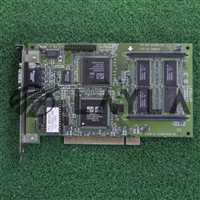 -/-/PCI Video card ATI 109-25500-20 EXM255 MACH64 113-25522-100 102-25537-20 VGA/-/_02