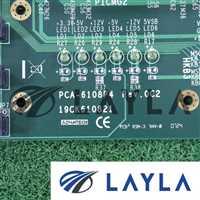 -/-/ADVANTECH PCA-6108P4 Rev.0C2/19CK610821/-/_03