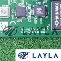 -/-/ADVANTECH PCI-1713 REV A1 01-8 BOARD/-/_03