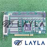 -/-/ADVANTECH PCI-1756 REV.A1 01-3/-/_02