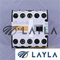 -/-/KLOCKNER MOELLER CONTACTOR DIL ER-40 24VDC/-/_02