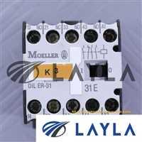 -/-/KLOCKNER MOELLER CONTACTOR DIL ER-31 24VDC/-/_02