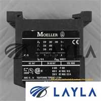 -/-/KLOCKNER MOELLER CONTACTOR DIL ER-31 24VDC/-/_03