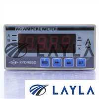 -/-/KYONGBO ELECTRIC AC AMPERE METER DM1N-AA41 VER.2.2/-/_02