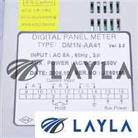 -/-/KYONGBO ELECTRIC AC AMPERE METER DM1N-AA41 VER.2.2/-/_03