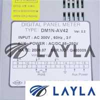 -/-/KYONGBO AC VOLT METER DM1N-AV42 Ver.2.2/-/_03