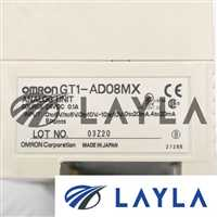 -/-/OMRON GT1-AD08MX ANALOG UNIT/-/_03