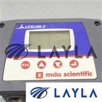-/-/MDA SCIENTIFIC/ LIFELINE II TRANS MITTER/-/_02