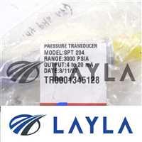 -/-/SPT 204 /RANGE:3000PSIA PRESSURE TRANSDUSER/-/_03