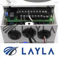 -/-/LG IndUstrial Systems SV008IG-2U Variable Freq Drive/ 3Ph/ 230V/ 0.75kW (1 HP)/-/_03
