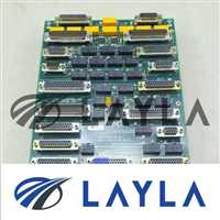 -/-/NOVELLUS SYSTEM/ ASSY 02-054128-00/7/8CHANNEL GAS BOX LINK/-/_02