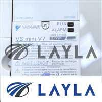 -/-/YASKAWA CIMR-V7SA23P7/ 3.7Kw / VS mini V7/-/_03