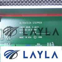 -/-/ULTRATECH STEPPER ASSY 03-20-01989 / REV B/-/_03