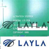-/-/ULTRA STEPPER GENERAL I/O PCB 03-20-01082/-/_03