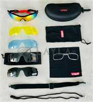 LAVUELT A Professional Outdoor sports glasses