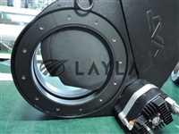 VAT Pendulum Valve 65048-PH52-ADR2/ Working Condition