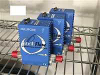 FSDAAE100FU05 FSCAE100H805 LD03373002//Millipore FSDAAE100FU05 FSCAE100H805 LD03373002 Flow Controller (Lot of 3)/Millipore/