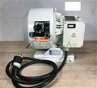 Busch F0 0030 A 0H0 Scroll Pump C007000007 (Used Working, 90 Day Warranty)