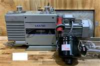 VDN601//Ulvac VDN601 Vacuum Pump *new surplus, 90 day warranty*