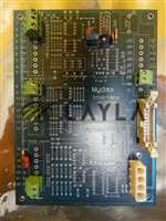 Mydax M1003D I/O Interface Board PCB Chiller 1M9W-T Used Working