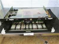 188D5452G1/Mastr III/Multiple Receiver Shelf MASTR III